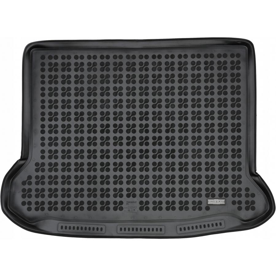 Guminis bagažinės kilimėlis VOLVO XC60 2008-2017