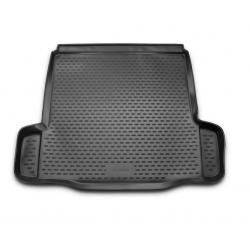 Poliuretaninis bagažinės kilimėlis CHEVROLET Cruze Sedan 2009-2014