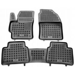 Guminiai kilimėliai SUZUKI Swace Hybrid 2020→ (Paaukštintais kraštais)