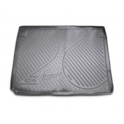 Poliuretaninis bagažinės kilimėlis CITROEN C4 Grand Picasso 2014→