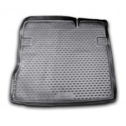 Poliuretaninis bagažinės kilimėlis DACIA Duster 2WD 2010-2017