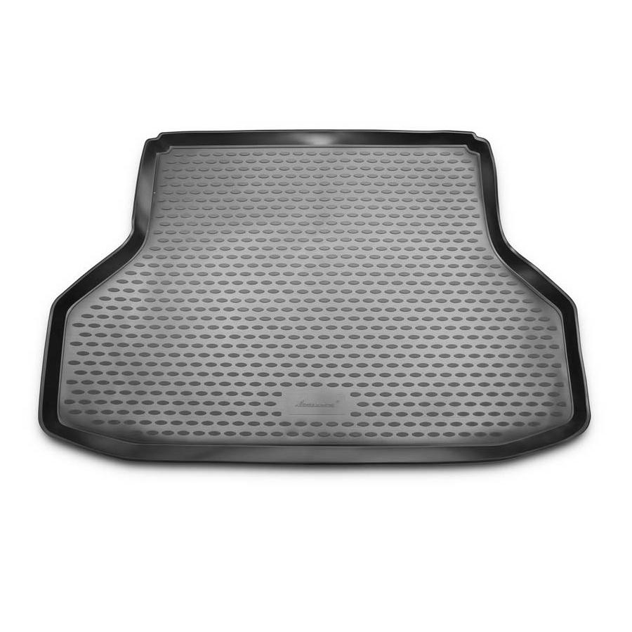 Poliuretaninis bagažinės kilimėlis DAEWOO Gentra Sedan 2013→