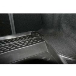 Poliuretaninis bagažinės kilimėlis JAGUAR XFR V8 Sedan 2009-2015 (2 dalys)